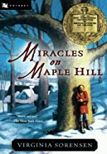 Best miracles on maple hill by virginia sorensen Reviews