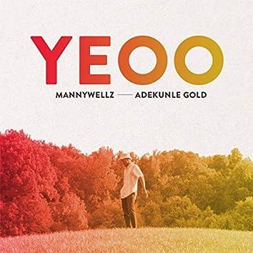 Yeoo (feat. Adekunle Gold)