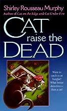 Cat Raise the Dead: A Joe Grey Mystery