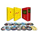 PIKACHU THE MOVIE PREMIUM BOX 1998-2010 [Blu-ray]