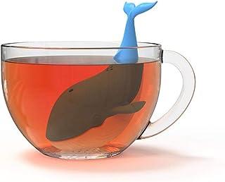Infusor de té, de silicona, difusor de filtro para té y café