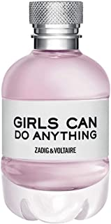 Zadig Voltaire Girls Can Do Anything Edp 3 Ounce