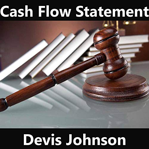 Couverture de Cash Flow Statement