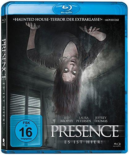Presence - Es ist hier! [Blu-ray]