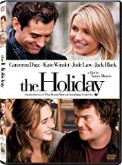 The Holiday - DVD Brand New