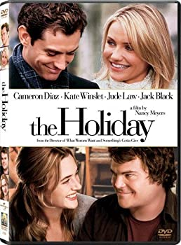 DVD The Holiday Book