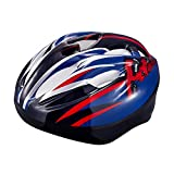 KUYOU Multi-Sport Helmet for Kids Cycling/Skateboard/Bike/BMX/Dry Slope Protective Gear Suitable 1-6 Years Old