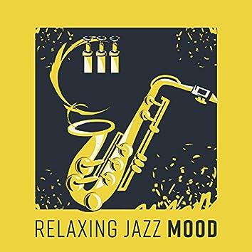 Relaxing Jazz Mood
