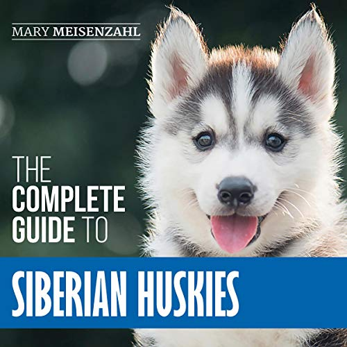 Couverture de The Complete Guide to Siberian Huskies