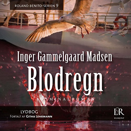 Blodregn cover art