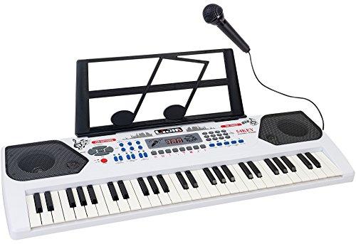 Factory Sound – toetsenbord digitaal, 37891