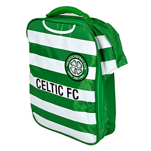 Official Football Merchandise Kit sac repas Équipe de football Celtic FC