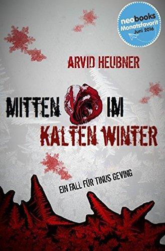 Image of Mitten im kalten Winter