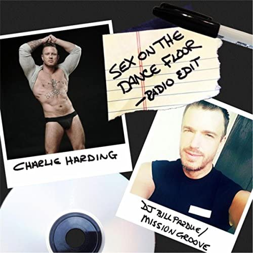 Charlie Harding