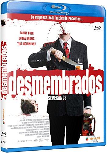 Desmembrados [Blu-ray]