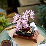 Immagine 2 lego creator expert albero bonsai