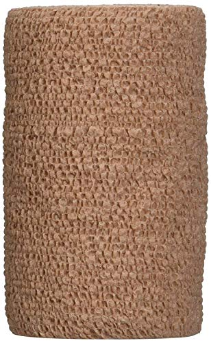 Compression Bandage 3M Coban Self-Adherent (#1584) Inch X 5 Yard NonSterile (Sold per PIECE)