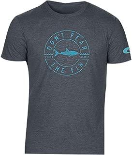 Costa Del Mar Mens Ocearch Marine Short Sleeve T-Shirt