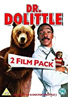 Doctor Dolittle [DVD]