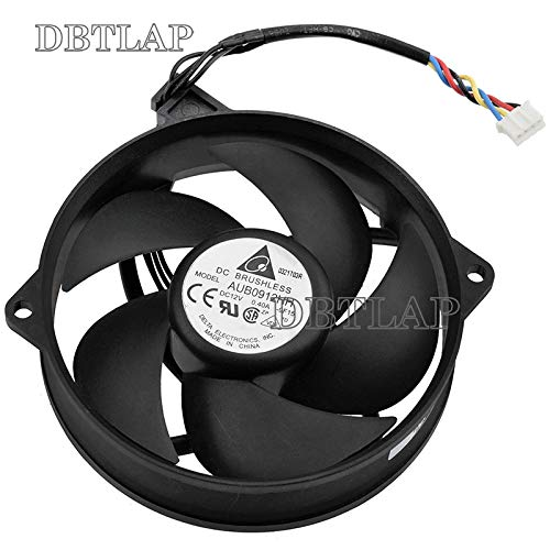 DBTLAP Replacement Internal Ventilador Heat Sink más Fresco Compatible para Xbox 360 Slim