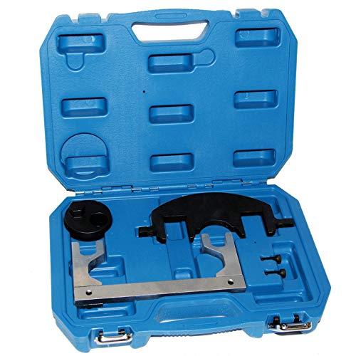 ROTOOLS Motor Einstellwerkzeug Steuerkette Werkzeug passend für Mercedes M651 A B C E G S Klasse 1,8 2,1 2,2 Liter