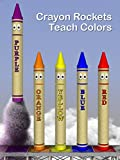 color crew - Crayon Rockets Teach Colors