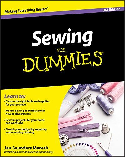 Best Sewing Websites For Beginners