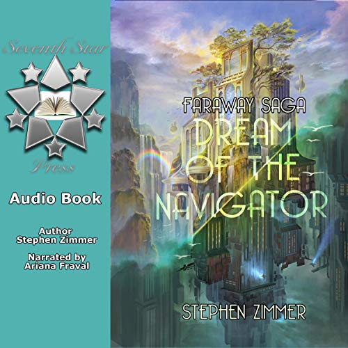 Dream of the Navigator cover art