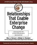 Relationships that Enable Enterprise