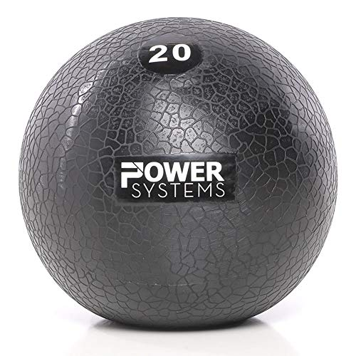 Power Systems MEGA Slam Ball Prime, 20 Pounds (25522)