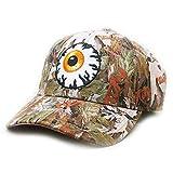 (ミシカ) MISHKA LEAFCAMO KEEP WATCH ローキャップ 帽子 迷彩 MSS203202F00 LOW CAP フリーサイズ