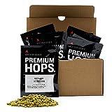 Northern Brewer - Hop Sampler Pack - 1 lb of Premium Assorted Hop Pellets (European Noble Hops) for...