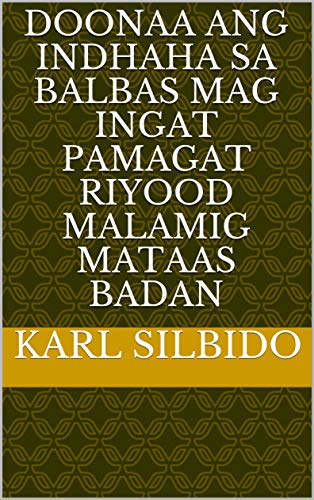 doonaa ang indhaha sa Balbas mag ingat pamagat Riyood malamig mataas badan (Italian Edition)