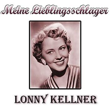 Lonny Kellner - Meine Lieblingsschlager