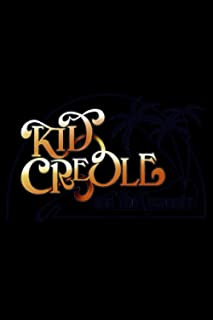 Password book Kid Creole and the Coconuts Granada unbranded: Kid Creole and the Coconuts Granada unbranded password log bo...
