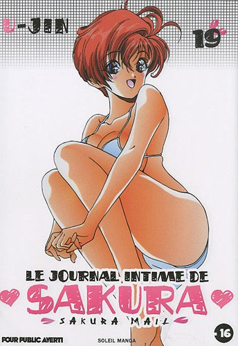 Le journal intime de Sakura T19