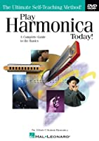 Play Harmonica Today Harm DVD
