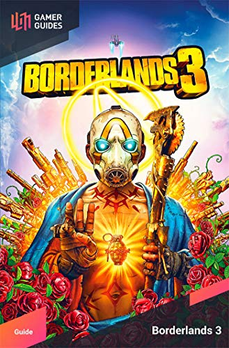 Borderlands 3 Guide - Creating a Champion - User's Selection