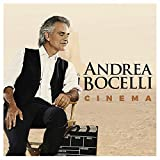 Cinema (Audio CD)