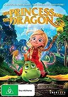 The Princess and the Dragon [DVD]