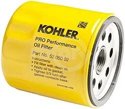 Stens 055-109 Kohler 52 050 02-S Oil Filter