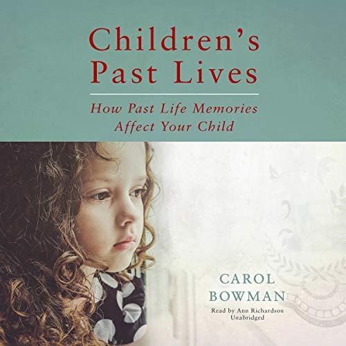 Couverture de Children's Past Lives
