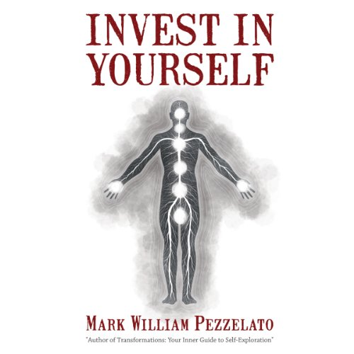 Invest In Yourself audiobook cover art