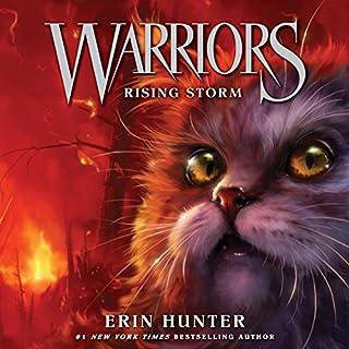 Rising Storm     Warriors, Book 4              De :                                                                                                                                 Erin Hunter                               Lu par :                                                                                                                                 MacLeod Andrews                      Durée : 7 h et 53 min     Pas de notations     Global 0,0