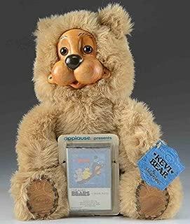 Raikes Kevi Bear with Cassette