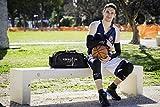 Zoom IMG-1 kekkupfit ginocchiere basket compressione scaldamuscoli