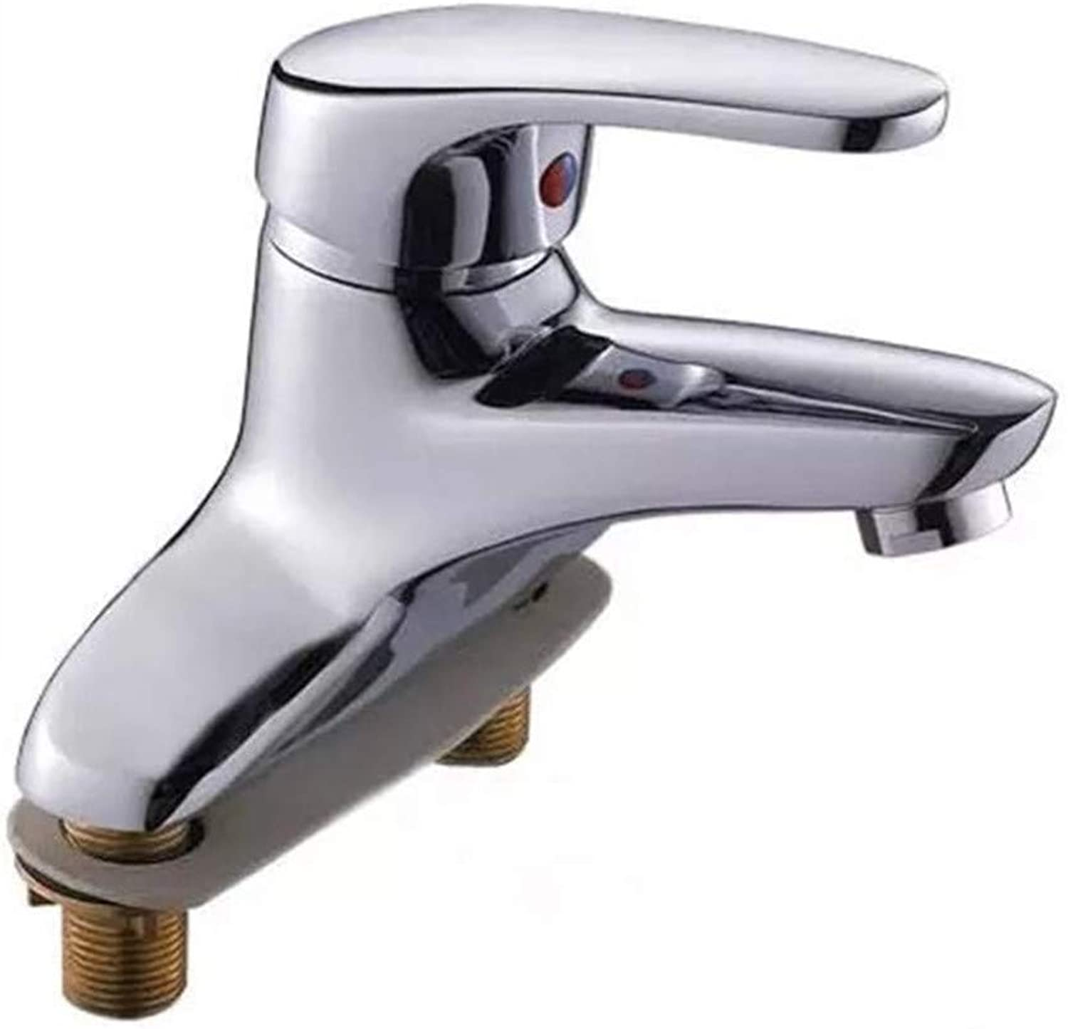 Water Tapdrinking Designer Archtwo Holes in The Basin of The Faucet Table