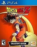 DRAGON BALL Z: Kakarot Collector's Edition - PlayStation 4
