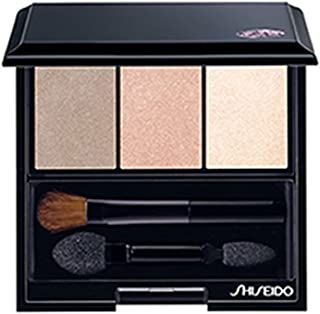 Best shiseido luminizing satin eye color trio Reviews