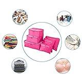Zoom IMG-2 organizer per valigie cubo di